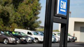 General Motors Setop Produksi Chevrolet Sonic di Thailand
