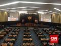 Paripurna Batal, Pemilihan Wagub DKI Kembali Molor