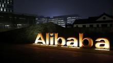 Grup Alibaba Suntik Dana Ke Lazada Rp27,5 Triliun