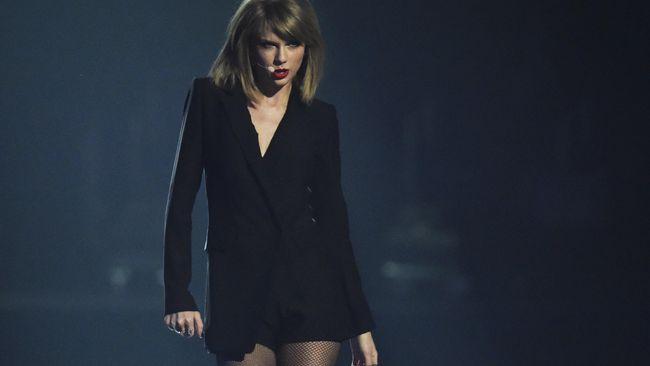 Video Klip Taylor Swift Lagi-lagi Jadi Kontroversi