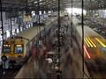 Jembatan Pejalan Kaki di Stasiun Mumbai Runtuh, 5 Luka-luka