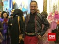 Soal Ijazah Palsu, Unpad Tegaskan Arief Yahya Lulusannya