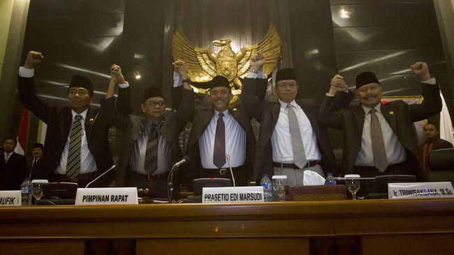 Bantah Berkinerja Buruk, DPRD Jakarta Kebut Pembahasan Perda