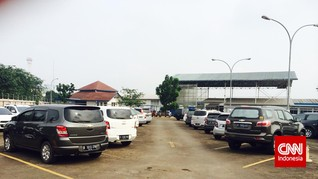 General Motors Pangkas Ratusan Karyawan di Thailand