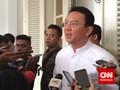 Rapat RAPBD Ditunda, Ahok: Anggap Tidak Ada DPRD