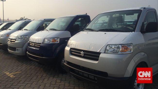 Indonesia Rebut Dominasi Pasar Mobil Asean Dari Thailand