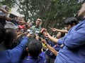 Nada Positif buat Tabung Pembatas Jalan Ridwan Kamil