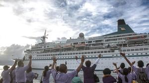 8 Hal yang Mungkin Terjadi di Industri Wisata Usai Corona