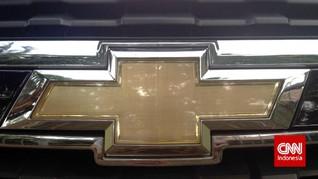 Bos Dealer Sebut Cara Chevrolet Pergi Lebih Elegan dari Ford