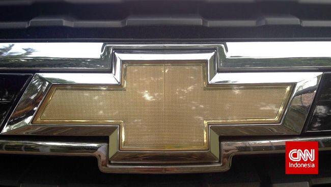 GM Setop Produksi, Indonesia Hanya Jadi Pasar Chevrolet
