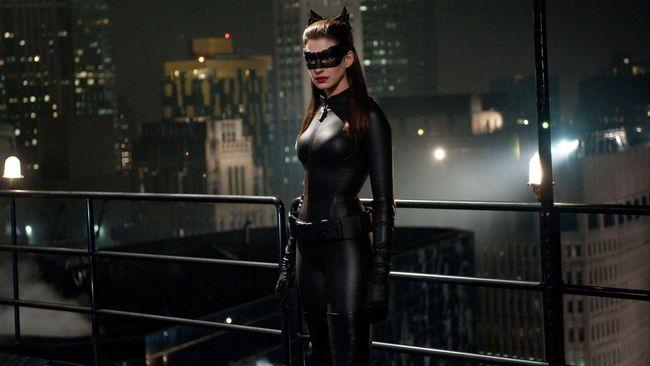 Sutradara Cari Aktor untuk Jadi Empat Penjahat Batman