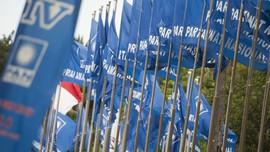 Akibat Deklarasi Jokowi, Kepercayaan Pada PAN Berkurang