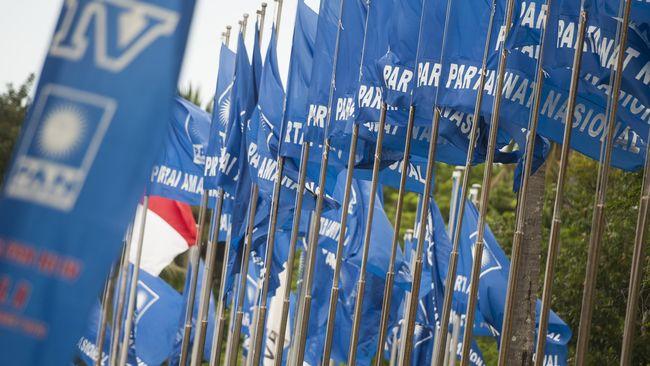 Kampanye di Musala, Caleg PAN Divonis 3 Bulan Penjara