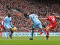 Babak Pertama: Liverpool Vs ManCity Imbang 1-1