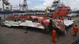 Kecelakaan QZ8501, Monitoring Tren Kerusakan Pesawat Minim