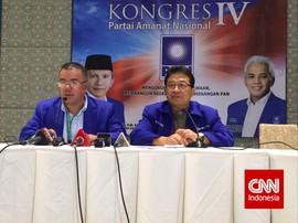 Waketum PAN Tolak Fadli Zon soal Pansus Kecurangan Pemilu