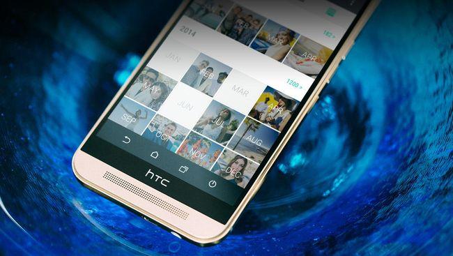 Penjualan Terpuruk, CEO HTC Digeser