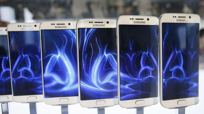 600 Juta Samsung Galaxy Berpotensi Dibobol Peretas