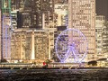 Bianglala Raksasa dan Museum 3D, Wisata Baru di Hong Kong