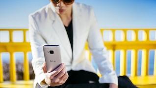 HTC akan PHK 1.500 Karyawan