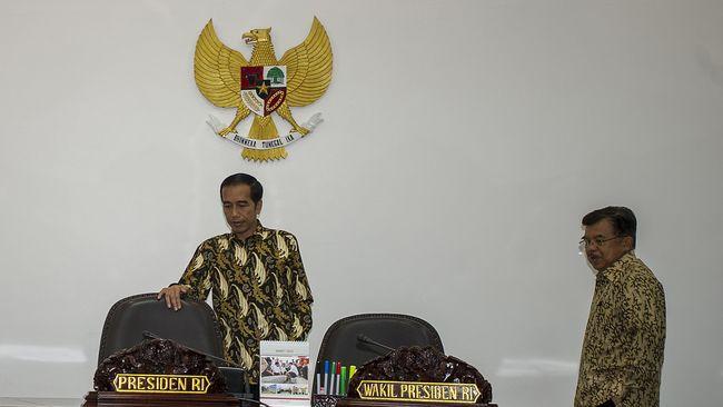 JK Buka Jalan, Jokowi Yakinkan Investor Jepang