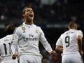 Ronaldo Sudah Bobol Gawang 82 Klub Berbeda