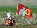 AS Tawarkan Rp73,9 M untuk Informasi soal Pemimpin Kurdi