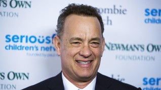 Rilis Film Drama Perang Dunia II Tom Hanks 'Greyhound' Mundur