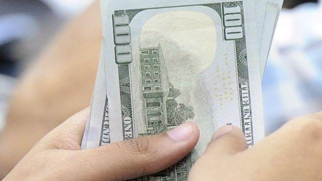 Inflasi Rendah jadi Bukti Tekanan Rupiah Melemah Minim