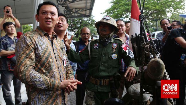 Tiga Kesalahan BPK yang Dinilai Rugikan Pemerintah Jakarta