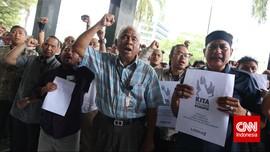 Kisah Pegawai Dapat Surat Peringatan 3 dari Pimpinan KPK