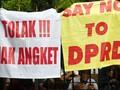 Enam Petinggi Partai di Jakarta Gelar Pertemuan Rahasia