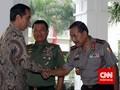 Syarat Wajib PDIP untuk Jokowi soal Kapolri