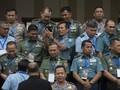 Kenaikan Pangkat Perwira Tinggi TNI Disebut Jalan di Tempat