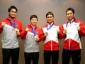 Rexy: Status Tuan Rumah Kejuaraan Dunia Jangan Jadi Tekanan