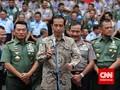 Jokowi Minta Seluruh Perusahaan Transaksi dengan Rupiah