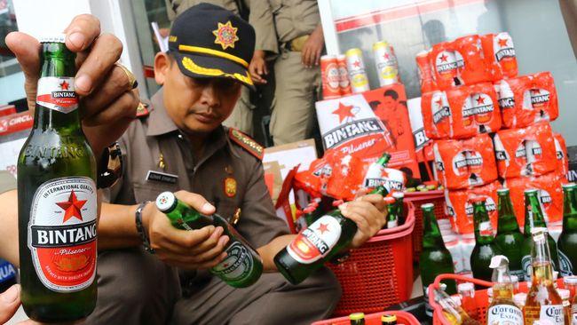 Djarot Akui Pernah Minum Bir, Ahok: Saya Pernah Mabok
