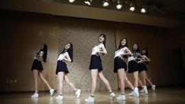 Persaingan Semu Dunia K-Pop