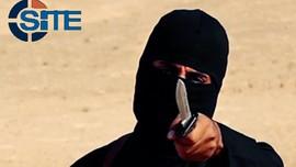 Serangan AS ke Raqqa Sasar 'Jihadi John'