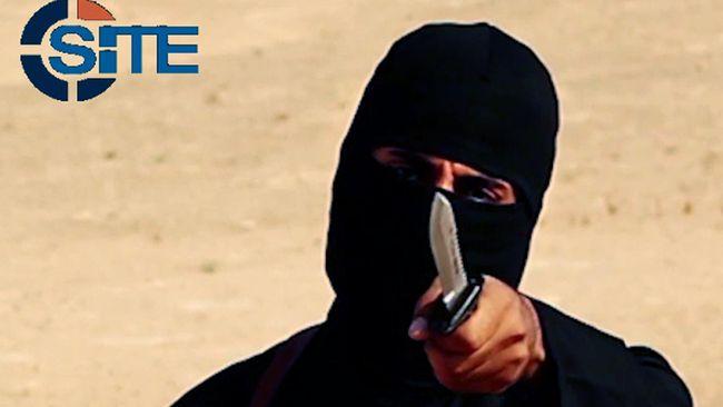 Pendonor Badan yang Berhubungan dengan Algojo ISIS Diselidiki