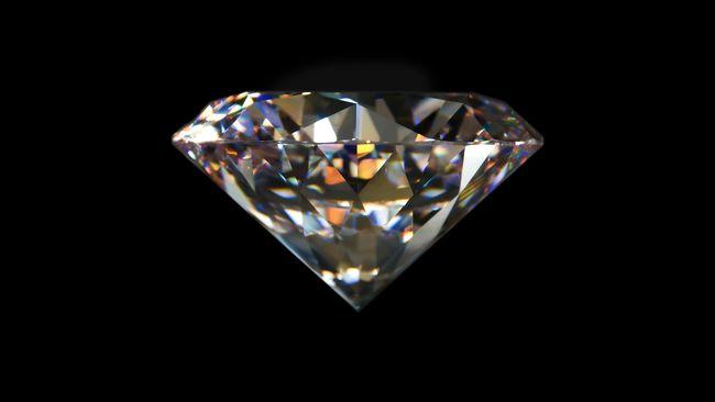 Kepolisian Jepang Cari Berlian Curian Seharga Rp25,8 Miliar