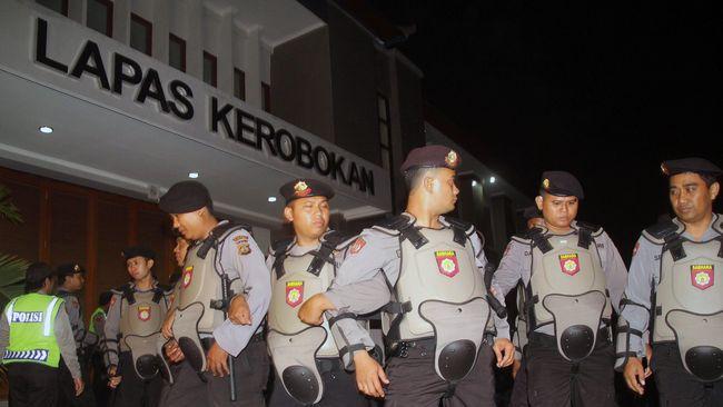 Anggota Sindikat Bali Nine Disebut Bakal Bebas 21 November