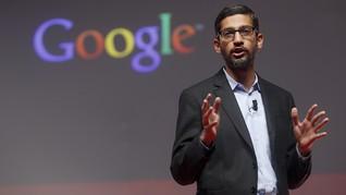 Ditinggal Banyak Pengiklan, Google Masih Cuek