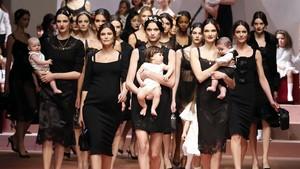 5 Rumah Mode Ternama yang Punya Lini Fesyen Anak