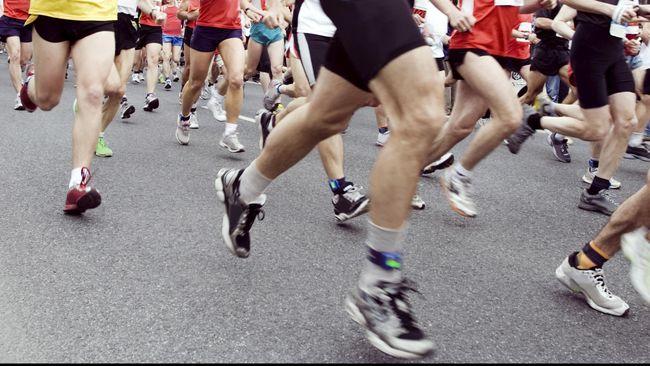 Rekor Dunia Lari untuk Kelompok Usia 95 Tahun Pecah