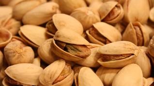 5 Manfaat Kesehatan Kacang Pistachio