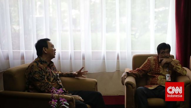 DPRD DKI Jakarta dan Eksekutif Bahas Temuan BPK