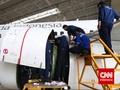 GMF Aero Asia Jajaki Lima Mitra Strategis untuk Serap IPO