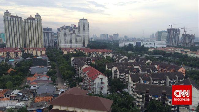 Marak Prostitusi, Ahok akan Hapus Rusunami di Jakarta