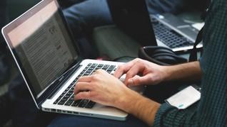 RUU Keamanan Siber akan Bahas Konteks Penyadapan